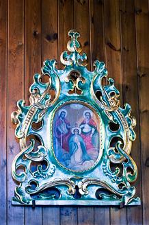 Ukoronowanie Najświętszej Maryi Panny, fot. Łukasz Malcharek